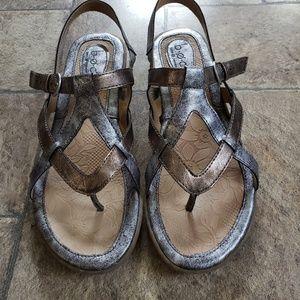 Women's boc by Born sandals